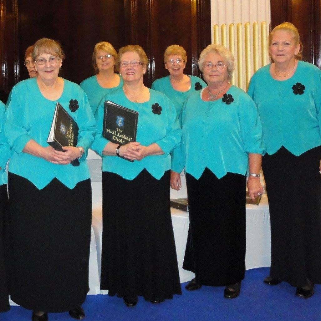 Park Davidson Some Choirs In Uniform